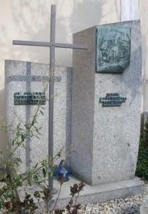 narowny pomnik Jakuba Barta-Ćisinskeho